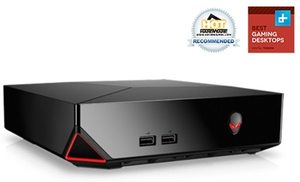 Alienware Alpha Core i7-6700T, GeForce GTX 960, 16GB RAM, 256GB SSD
