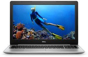 Dell Inspiron 15 5000 Core i7-8550U Coffee Lake, 8GB RAM, 128GB SSD + 1TB HDD
