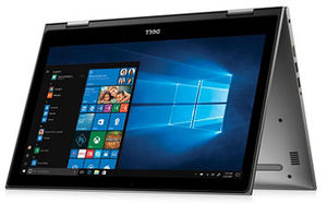 Dell Inspiron 15 5579 2-in-1, Core i7-8550U, 8GB RAM, 1TB HDD