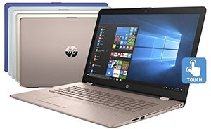 HP 17-bs000 Touch, Pentium N3710, 4GB RAM, 2TB HDD (Refurbished)