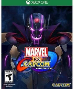 Marvel vs. Capcom: Infinite Deluxe Edition (Xbox One Download)