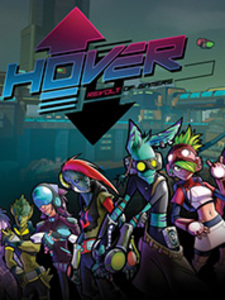Hover: Revolt of Gamers (PC Download)