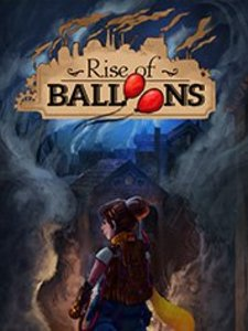 Rise of Balloons (PC Download)