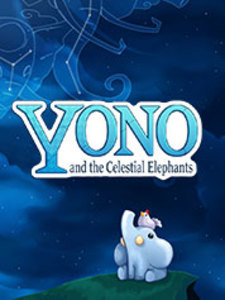 Yono and the Celestial Elephants (PC Download)