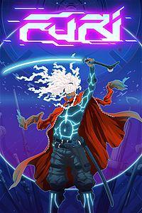 Furi (Xbox One Download)