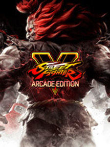 Street Fighter V: Arcade Edition (PC Download)