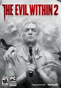 The Evil Within 2 (PC DVD)