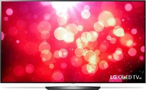 LG OLED65B7P-U 65-inch 4K Ultra HD OLED TV (Refurbished)
