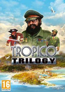 Tropico Trilogy (PC Download)