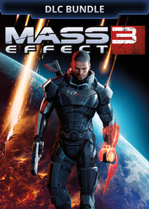 Mass Effect 3 DLC Bundle (PC Download)