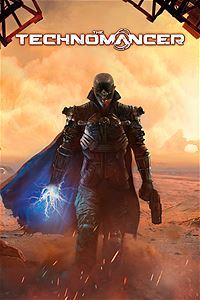 The Technomancer (Xbox One Download) - Gold Required