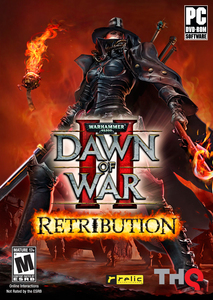 Warhammer 40K: Dawn of War II: Retribution (PC Download)