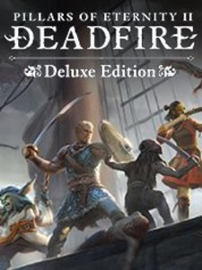 Pillars of Eternity II: Deadfire Deluxe Edition (PC Download)