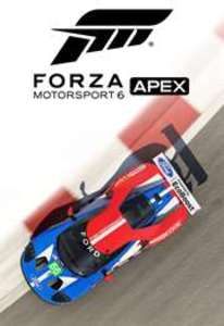 Forza Motorsport 6: Apex Premium Edition (Xbox One Download)
