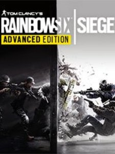 Tom Clancy's Rainbow Six Siege Advanced Edition (PC Download)