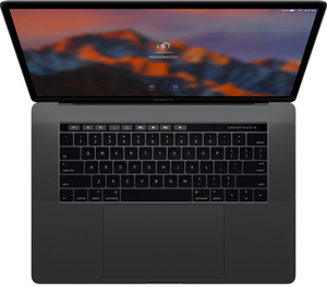 Apple MacBook Pro Touch Z0SG0004S Core i7-6700HQ, 16GB RAM, 512GB SSD, Radeon Pro 455