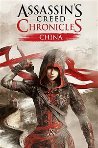 Assassin's Creed Chronicles: China (Xbox One Download)