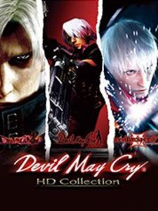 Devil May Cry HD Collection (PC Download)