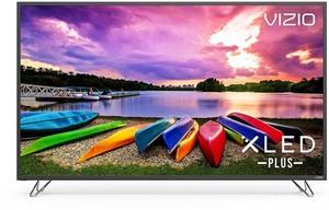 Vizio M55-E0 55-inch SmartCast 4K HDR TV (Refurbished)