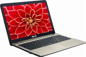 Asus X541 Pentium N4200, 4GB RAM, 500GB HDD