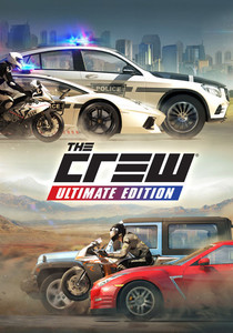 The Crew Ultimate Edition (PC Download)