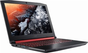 Acer Nitro 5 Core i5-7300HQ, GeForce GTX 1050 Ti, 1080p IPS, 8GB RAM, 256GB SSD (Refurbished)