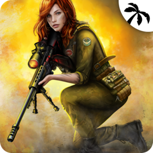 Sniper Arena: PvP Army Shooter Android App