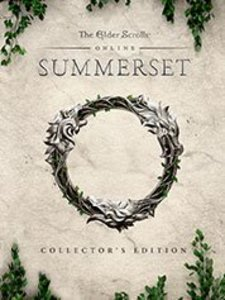 The Elder Scrolls Online: Summerset Digital Collector's Edition (PC Download)