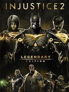 Injustice 2 Legendary Edition (PC Download)