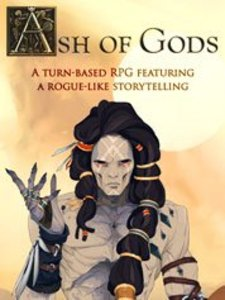 Ash of Gods: Redemption (PC Download)