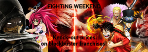 GamersGate Sale: Fighting Weekend