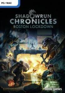 Shadowrun Chronicles: Boston Lockdown Deluxe Edition (PC Download)