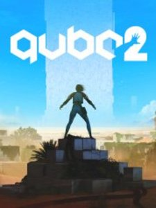 Q.U.B.E. 2 (PC Download)