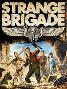 Strange Brigade (PC Download)