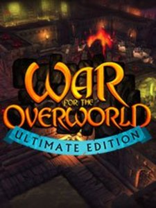 War for the Overworld Ultimate Edition (PC Download)