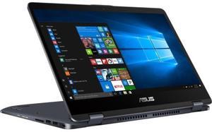 Asus VivoBook TP410UA Core i5-7200U, 6GB RAM, 1TB HDD