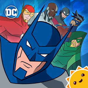 Batman : Gotham's Most Wanted! Android App