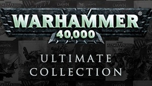 SEGA's Ultimate Warhammer 40,000 Collection (PC Download)