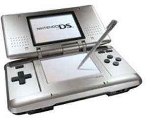 Nintendo DS (Pre-owned)