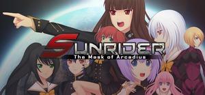 Sunrider: Mask Of Arcadius (PC Download)