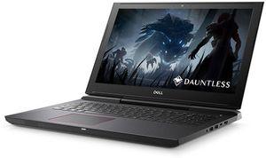 Dell G5 15 Gaming, Core i5-8300H, GeForce GTX 1050 Ti, FHD 1080p, 8GB RAM, 128GB SSD + 1TB HDD