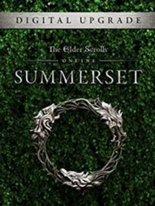 The Elder Scrolls Online: Summerset Upgrade (PC Download)
