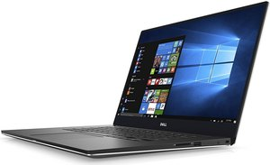 Dell XPS 15 9560 Core i5-7300HQ, GeForce GTX 1050, 4K UHD InfinityEdge, 8GB RAM, 256GB SSD, Killer 1535 WiFi