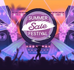 GOG Summer Sale 2018