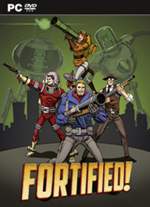 Fortified (PC Download)