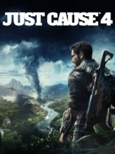 Just Cause 4  (PC Download)