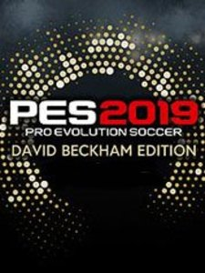 Pro Evolution Soccer 2019 - David Beckham Edition (PC Download)