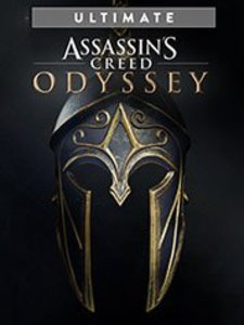 Assassin's Creed Odyssey - Ultimate Edition (PC Download)