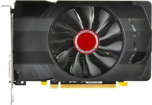 XFX Radeon RX 550 Core Edition 4GB Video Card