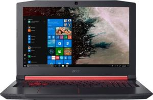 Acer Nitro 5 Core i5-8300H, GeForce GTX 1050 Ti, 1080p IPS, 8GB RAM, 256GB SSD (Refurbished)